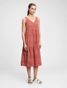 5 Must-Haves From Gap for a Stylish & Comfortable Summer Wardrobe