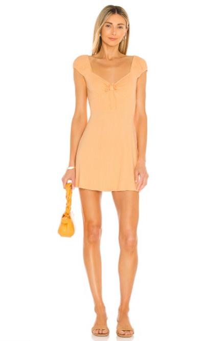 Sirena Dress L*SPACE brand:L*SPACE