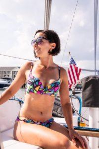 Honest Review of Upbra Push Up Swim Top & Bottoms + Try On