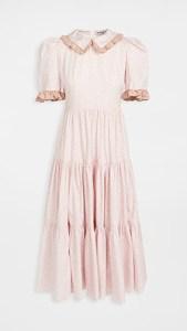 BATSHEVA Spring Lucy Dress
