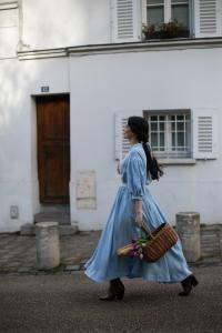 Little Women Atelier Meg Dress