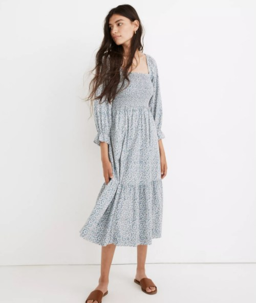35 STUNNING Cottagecore Dresses + Fashion Brands You Can Shop Online