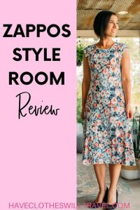 Zappos Style Room Review
