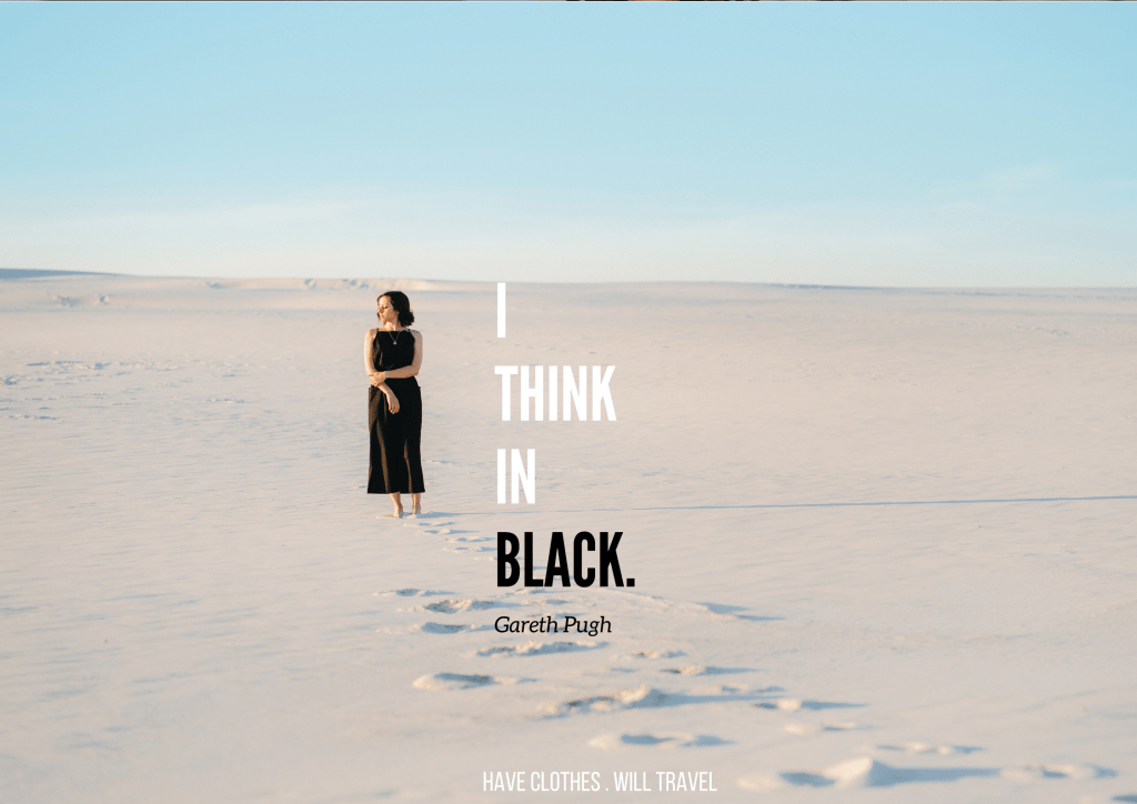 80 Black Dress Quotes for the Perfect Instagram Caption