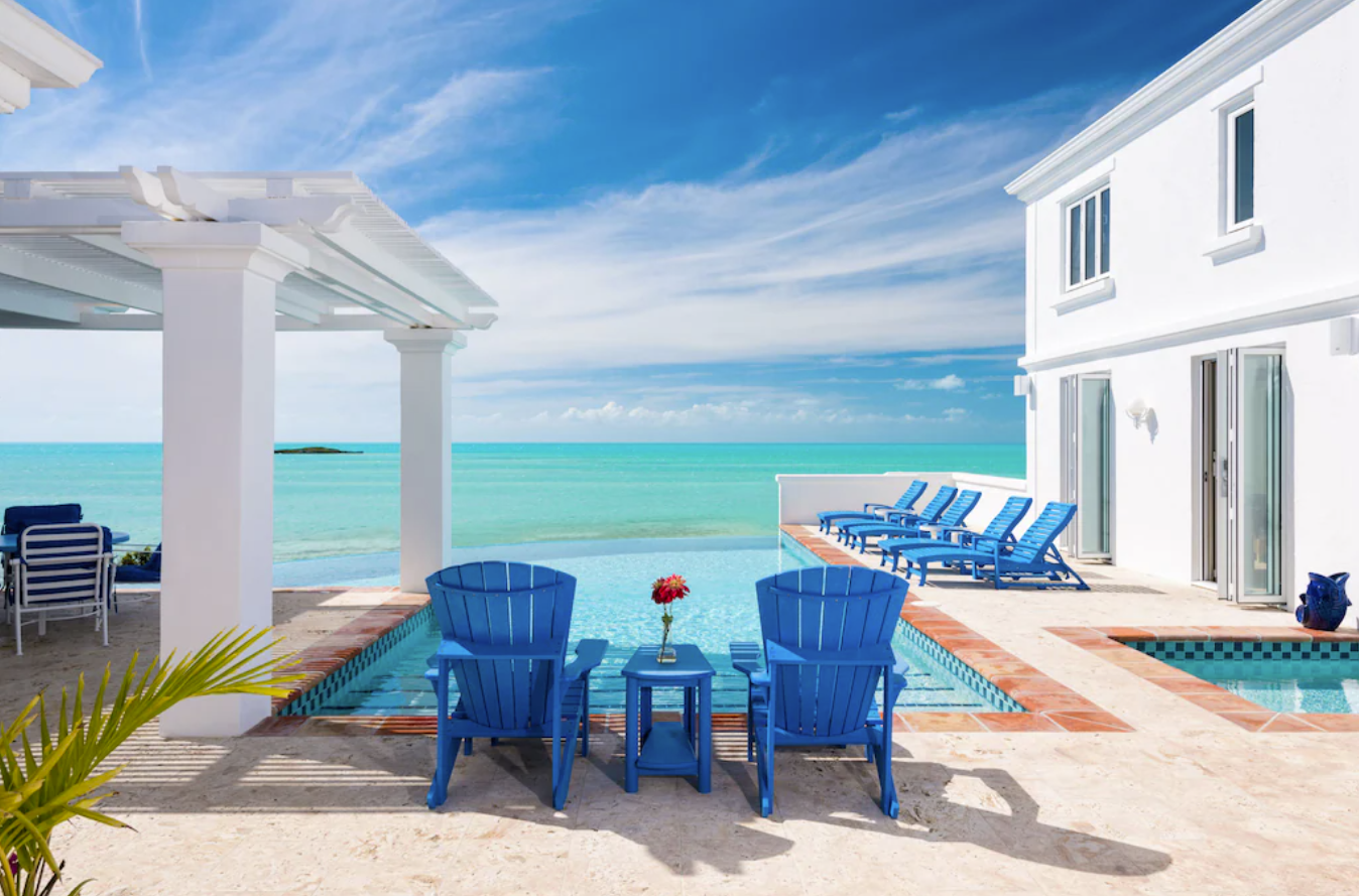 20 of the Coolest Villas in Turks and Caicos You Can Rent