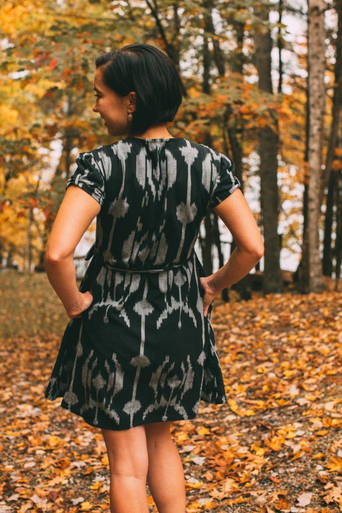have clothes, will travel wear's Passion Lilie's fall collection