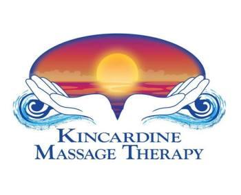 Kincardine Massage Therapy Logo