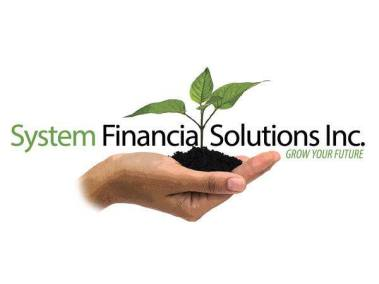 System Financial Solutions Inc. Logo