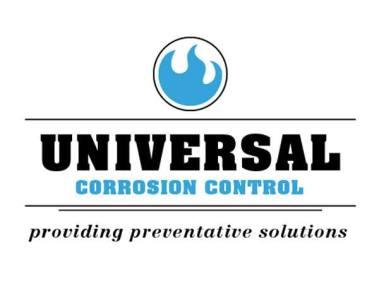 Universal Corrosion Control Logo