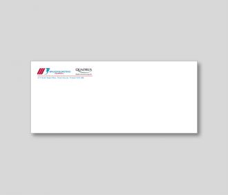 Walker-Bumstead Envelopes