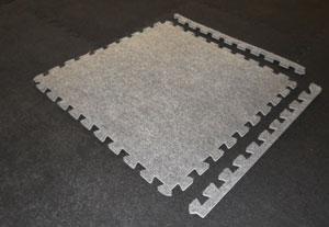 Portable Carpet Tiles