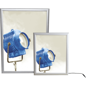Lite Box Display