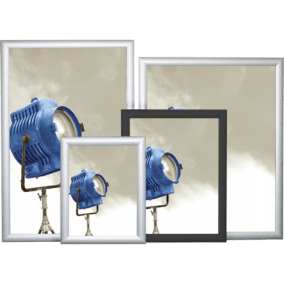 Snap Frame Display