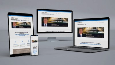 REALTOR® websites built on WordPress automatically updated MLS® real estate listing data provided by the CREA DDF®