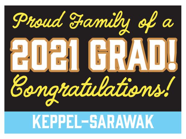 Keppel-Sarawak