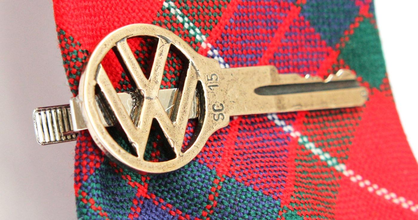 Solmiopidin Volkswagen-fanille