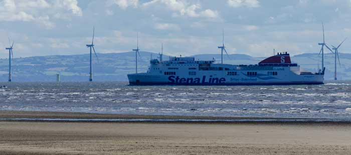 Formby-Ferry