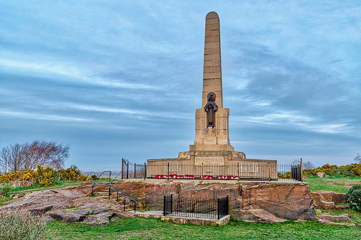 Hoylake and West Kirby War Memorial
