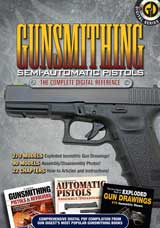 Gunsmithing Semi Auto Pistols