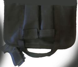 concealed handgun definition