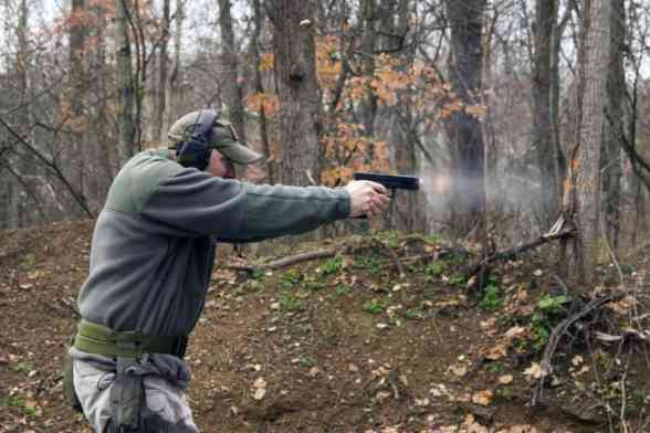 Concealed Carry Training For Southern Colorado Gun Owners