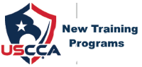 USCCA New Training Programs