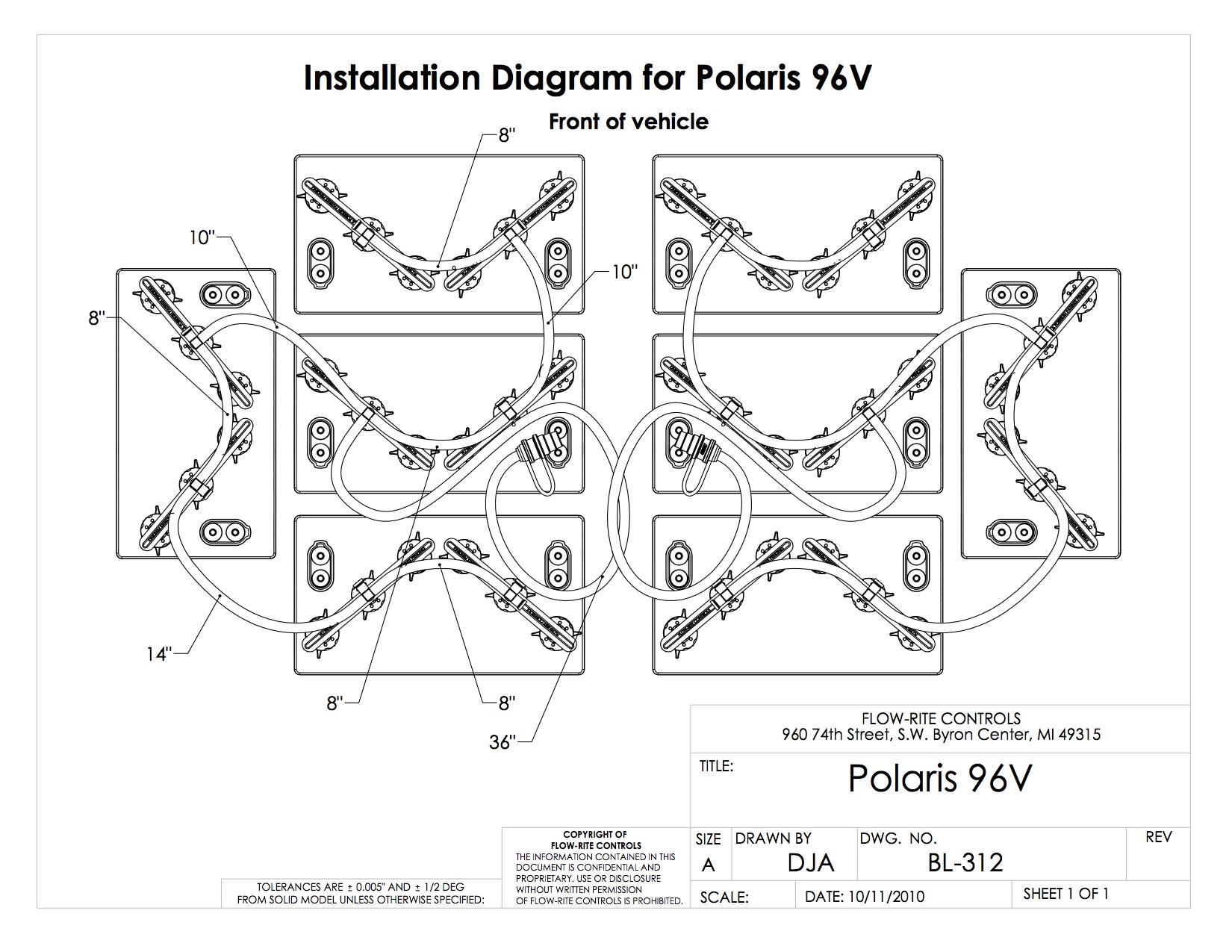 Polaris Ev Wiring Diagram