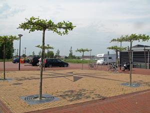 Recreatiehaven Broekhorn