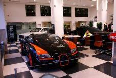 Bugatti Vey Ron