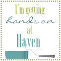 Hands=On at Haven Conference 2012
