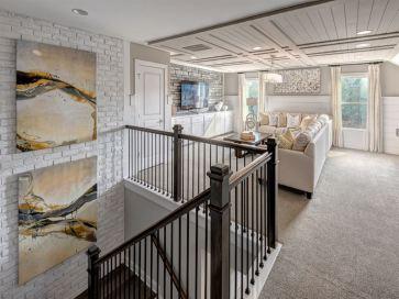 Haven-Design-Works-Atlanta-CalAtlantic-Herrington-Trace-Loft-white-brick