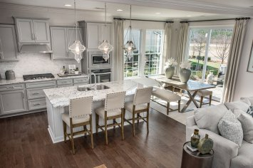 Haven-design-works-atlanta-CalAtlantic-Charlotte-Arrington-model-home-Kitchen