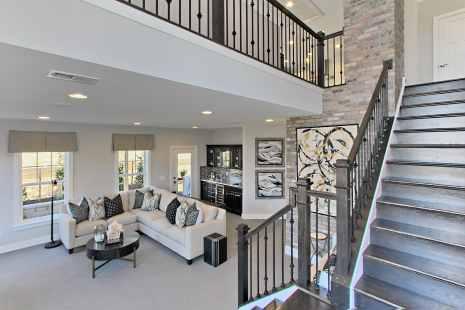 Haven-design-works-Atlanta-CalAtlantic-Washington D.C.-Belmont Run-model-home-Basement-min