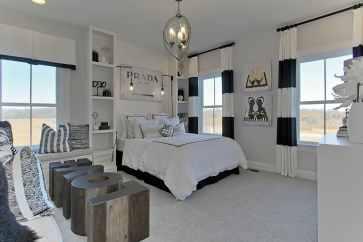 Haven-design-works-Atlanta-CalAtlantic-Washington D.C.-Glenbury Estates-model-home-Girls Room-min