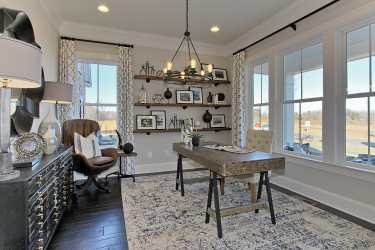 Haven-design-works-Atlanta-CalAtlantic-Washington D.C.-Glenbury Estates-model-home-Study-min