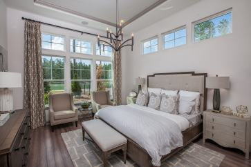 Haven-design-works-Atlanta-K.Hovnanian-Charleston-Killarney-model-home-Master-Bedroom-min