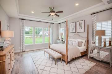 Haven-design-works-Atlanta-K.Hovnanian-Charleston-Mont Blanc-model-home-Master Bedroom-min