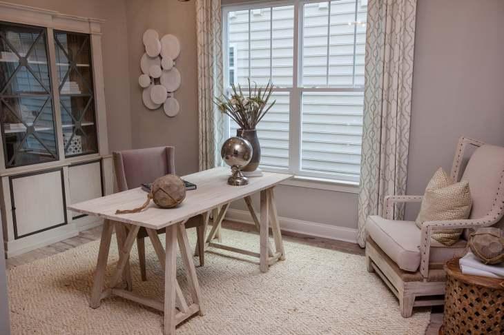 Haven-design-works-Atlanta-K.Hovnanian-Charleston-Mont Blanc-model-home-Study-min