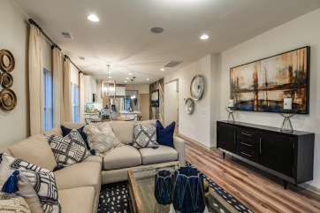 Haven-design-works-Atlanta-CalAtlantic-Charleston-Liberty Village-model-home-Family-Room