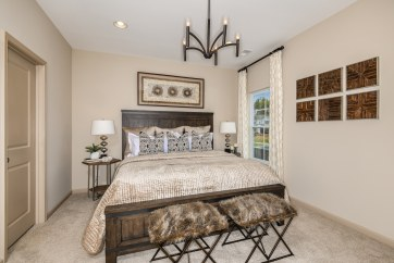 Haven-design-works-Atlanta-CalAtlantic-Charleston-Liberty Village-model-home-Master- Bedroom