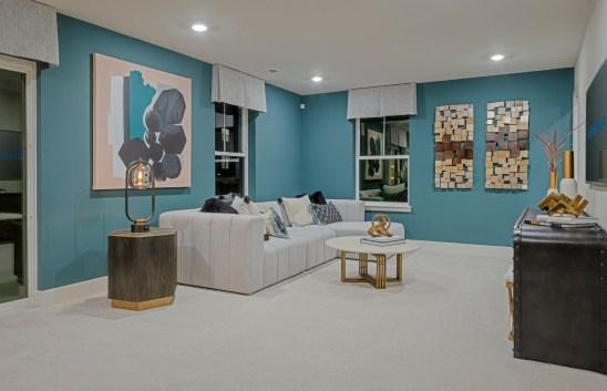 Tanyard Easton_Rec Room