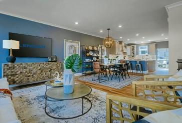Tanyard Ellicott_Family Room