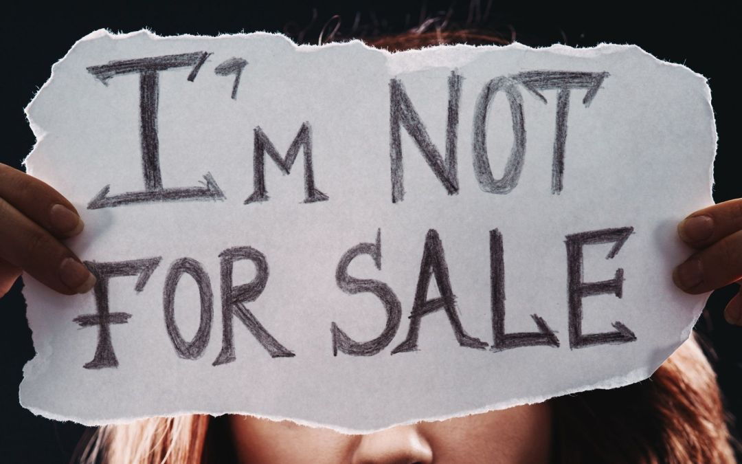 World Day Against Trafficking: Let the victim's voice lead the way