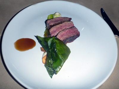 Le Du Restaurant - Bangkok's hidden star