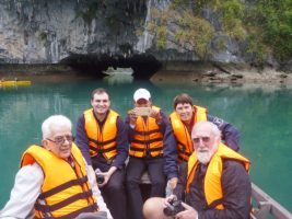 Halong Bay and the Red River – 2