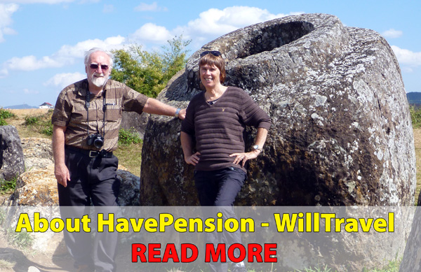Button linking to HavePension-WillTravel