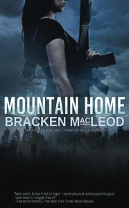 Haverhill House Publishing — Mountain Home by Bracken MacLeod