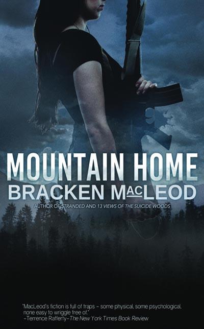 Haverhill House Publishing — Mountain Home by Bracken MacLeod