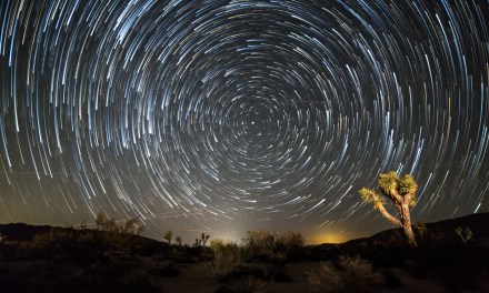 Star Trails, Ten Tips on How To Deliver