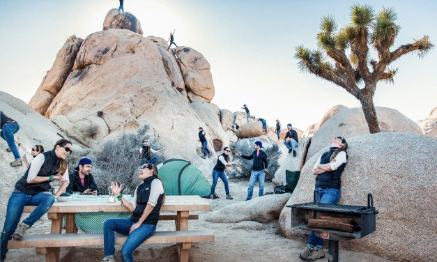 Joshua Tree, Our Ultimate Staycation